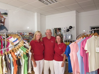 Poniente Golf Discount shop